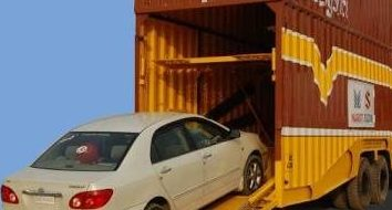 Car Relocation, Car Shifting, Car Transport Service Pune