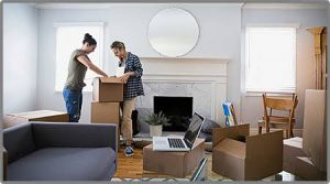 Om Packers and Movers- Household Shifting Packers and Movers Services in Rajasthan